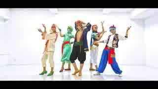 【A3!】アブラカダブラ 踊ってみた【夏組】