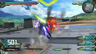 【エクバ2】ライトニングガンダムFB、カウンターの元ネタ