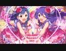 ミリシタ『成長Chu→LOVER!!』イベント限定コミュ第1-3話(望月杏奈、七尾百合子)ミリオンライブ! シアターデイズ