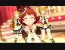 ミリシタMV バレンタイン衣装版「Heart♡・デイズ・Night☆」