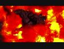 【コマ撮り再現+】GODZILLA-決戦機動増殖都市-