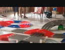 ミニ四駆×Mini 4WD Sport イタリアレース
