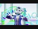 【UTAUMMD】獣音ロウでsatisfaction
