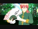 【Fate/MMD】自作ロマニVer2.0で「響喜乱舞」