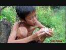 ホモと見るクッソ汚い原住民ホモガキ