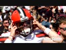 NFL 2018 シーズンハイライト