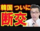【韓国 速報】日韓関係の悪化は韓国が原因だと世界中の国々がそう理解している!レーダー照射で韓国終わったな…海外の反応『KAZUMA Channel』