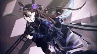 【Fate/MMD】紫式部で文学少女インセイン【モデル配布あり】