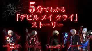 新作 「デビルメイクライ5 Devil May Cry