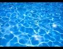 【癒し】水をかき混ぜる音《60分》(睡眠用BGM・作業用BGM・ASMR)