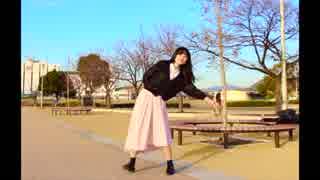 【踊ってみた】 恋空予報 【Ravenna】