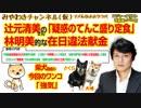 辻元清美さんの「疑惑のてんこ盛り定食」。林明美的な在日違法献金|みやわきチャンネル(仮)#355R