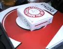ひたすらピザを食べる動画