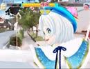 【モデルDEファイト】ネット対戦、ASK.対らっくん【Ver17G】
