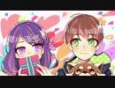 【MV】chocolate box 歌ってみた【なりょー×Enel;】