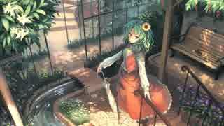 【東方ピアノアレンジ】幽夢~inaminate dream