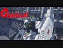 【Minecraft】マイクラでνガンダム作ってみた
