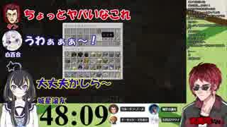 【BANクラ】ヨッ↑シャ↓マカセロー!