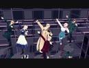 【APヘタリアMMD】露中心で恋は気まぐれイリュージョン!!【ソビイズ】
