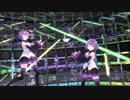 【MMD】デフォ子さん達で『ヒバナ』【UTAUカバー曲】