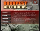 BUDAPEST DEFENDERS 防衛戦前半