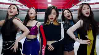 "[K-POP] ITZY - Hot Debut ""Dalla Dalla"" (MV/HD) (和訳付)"