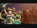 【三国志大戦】桃園プレイ 穆に元気をもらう動画64 【十二州 無編集】