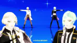 【MMD】 ヒバナモーショントレース 【モ