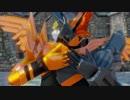 【MMD】仮面ライダービルドで極楽浄土【フォームチェンジ】