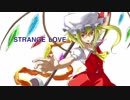 STRANGE LOVE【東方Vocal】