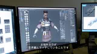 Apex Legends 開発日記 (日本語字幕)