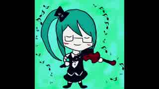 【神楽すず/イメージソング】すずさんがバイオリンを弾いているときのイメージソング