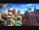 【三国志大戦】桃園プレイ 穆に元気をもらう動画65 【十二州 無編集】