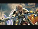 FINAL FANTASY XIII - Blinded By Light【 1080p 60fps 】
