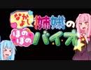 なかよし琴葉姉妹の♡ほのぼのバイオハザード!第五夜 前編【バイオハザードRE:2】