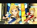 【ミリシタ13人MV】「サンリズム・オーケストラ♪」(ヌーベル・トリコロール+)【1080p60/ZenTube4K】