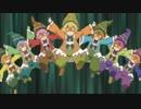 グリムノーツ The Animation 第6話 エクスと白雪姫