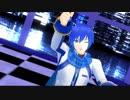 【MMD】踊れオーケストラ【KAITOV3カバー】