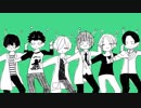 【MMDA3!】 彗星ハネムーン 【冬組】