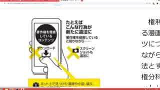 (スクリーンショットが違法?)NWO阻止マニュアルを作成する第9回【沢村直樹・公式放送アーカイブ】