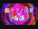 仏教×テクノロジーの世界をニコニコ超会議2019で体験