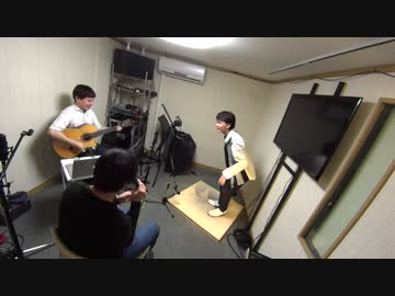 [Tap Dance] Marunouchi Sustic - Shiina Ringo