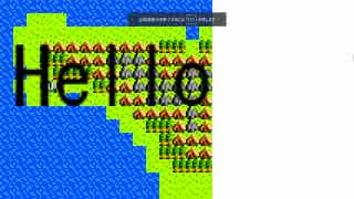 【RPG編 #04】JavaScriptゲームプログラミ