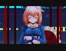 【アイドル部MMD】Aha!【牛巻りこ】