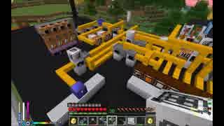 【Minecraft】ゆったりゆとりクラフトApocalypse #41