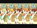 【ミリシタ】「サンリズム・オーケストラ♪」【ソロMV(編集版)】