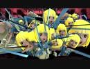 【MMD】ホメ春香 裏切りアリス【2月10日はホメ春香の誕生祭(10周年)】