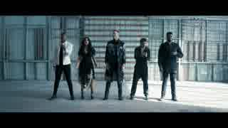 Pentatonix - The Sound of Silence [Offi