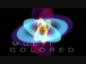 Multi Colored【NNI】