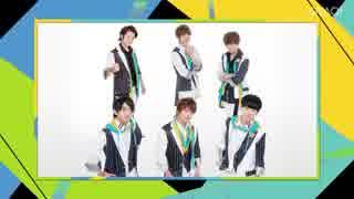 アイドルマスター SideM 「Reason!!」(リスアニ!LIVE 2019)